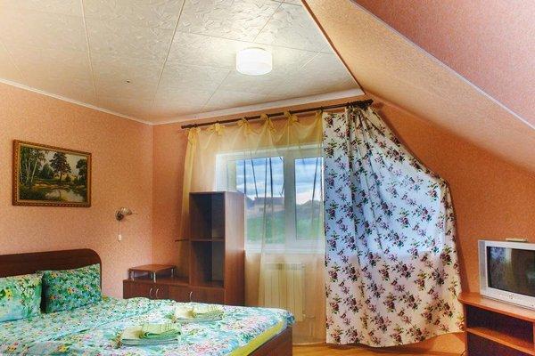 Мини-гостиница «Серебряные родники» - фото 3
