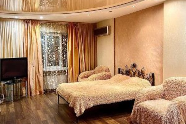 Apartment at Krasnoarmeyskaya 41 - фото 15
