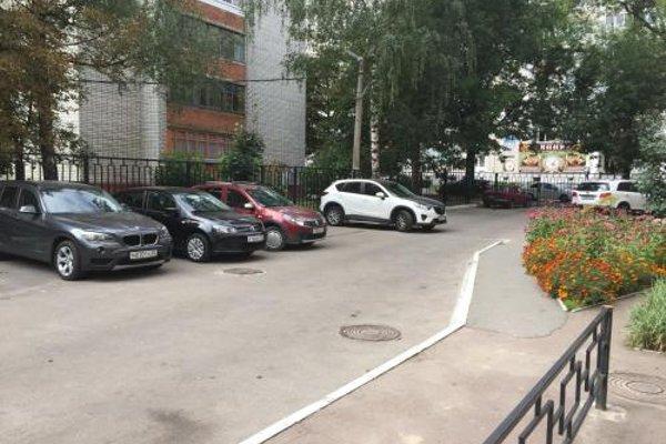 Apartment at Krasnoarmeyskaya 41 - фото 10