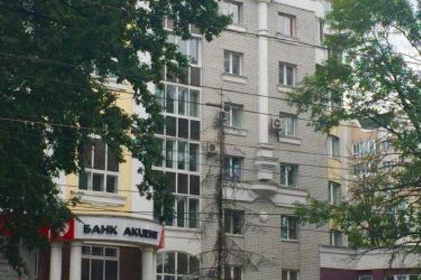 Apartment at Krasnoarmeyskaya 41 - фото 11