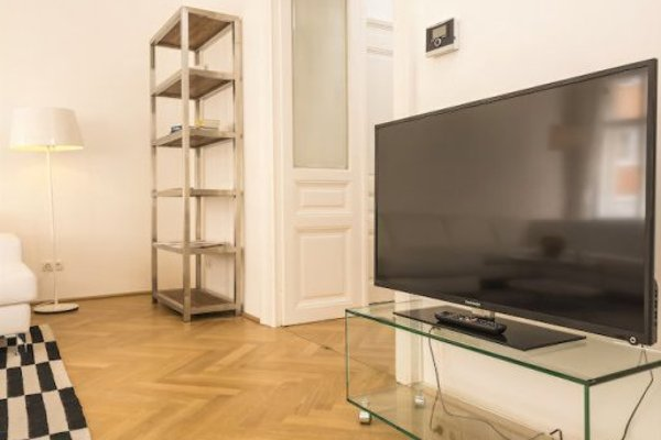 Executive Suites Margareten - фото 15