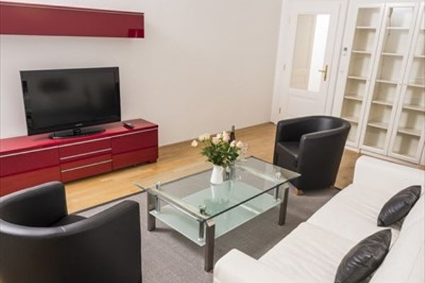 Executive Suites Margareten - фото 23