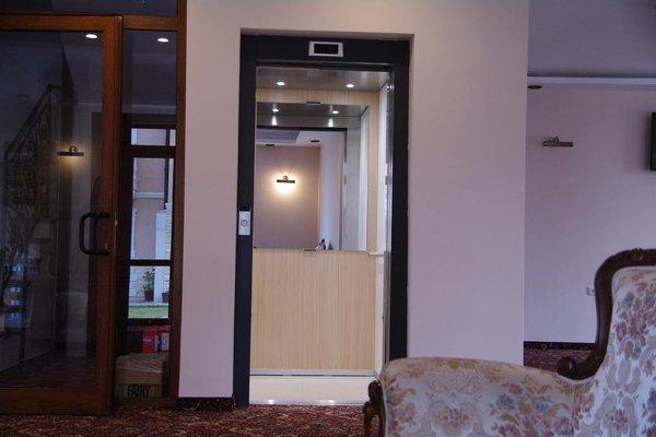 Отель «Аристократ» - фото 21
