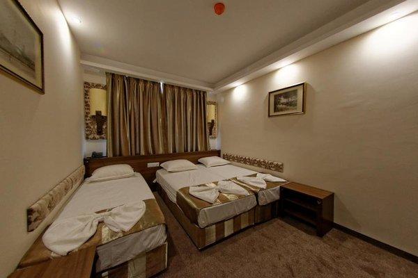Отель «Аристократ» - фото 3