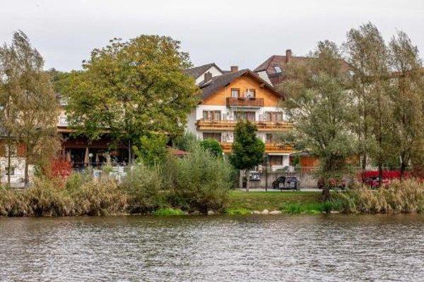 Landgasthof Pension Moser G*** - фото 4