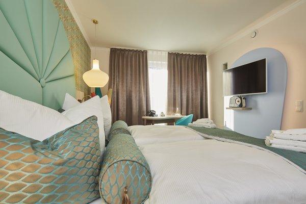 """Bernstein Hotel """"50`s Seaside Motel"""" - фото 4"""
