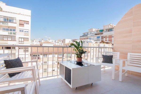 Malaga Center Holidays Salitre - 22