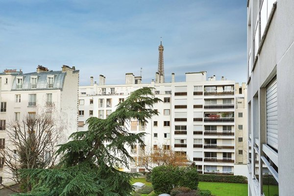Apartment Grenelle - 12