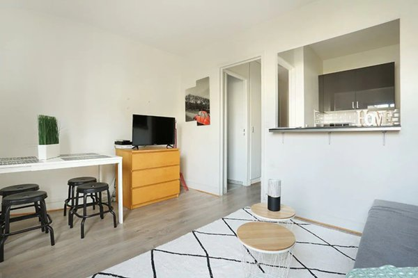 Apartment Grenelle - 3