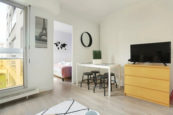 Apartment Grenelle - 4