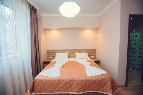 Daisi Sunset Hotel - фото 50