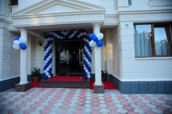 Daisi Sunset Hotel - фото 4