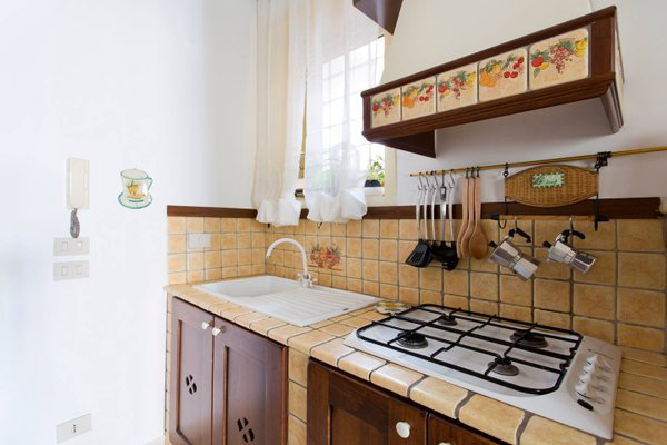 Le Scale Apartment - 11