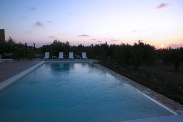 Corte Olea Resort - фото 14