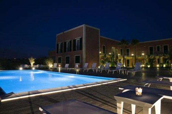 Corte Olea Resort - фото 16