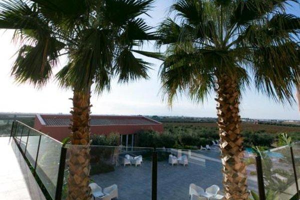 Corte Olea Resort - фото 22