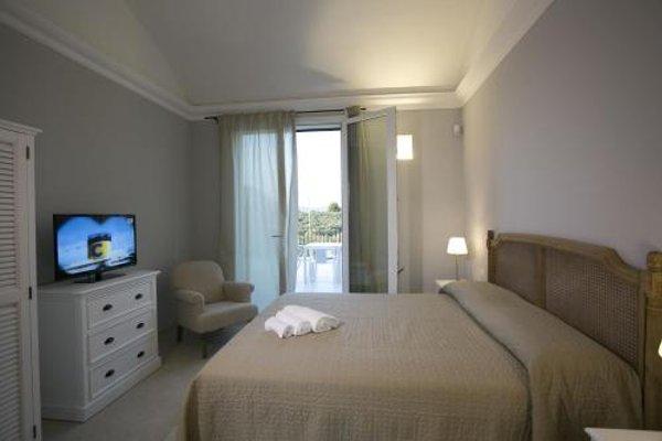 Corte Olea Resort - фото 5