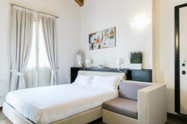 Charming Milan Apartments Brera - Madonnina - фото 48