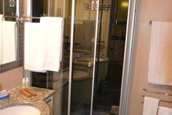 Charming Milan Apartments Brera - Madonnina - фото 10