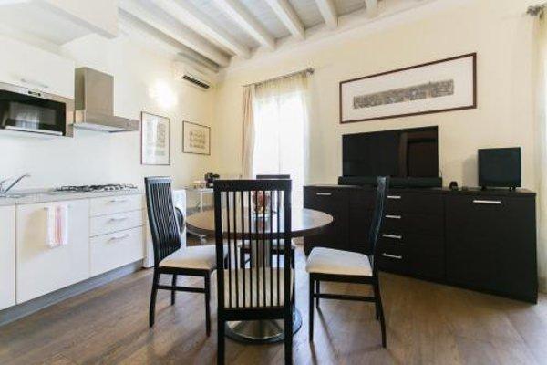 Charming Milan Apartments Brera - Madonnina - фото 12
