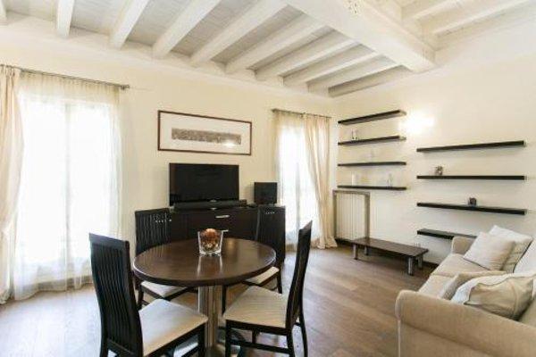 Charming Milan Apartments Brera - Madonnina - фото 13