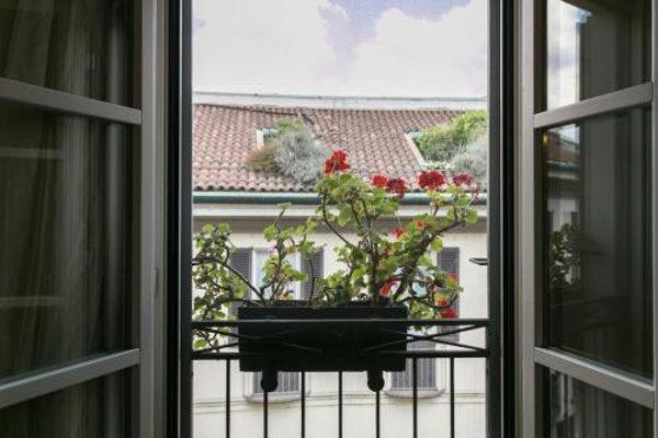 Charming Milan Apartments Brera - Madonnina - фото 17