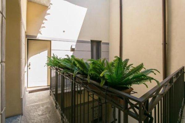 Charming Milan Apartments Brera - Madonnina - фото 18
