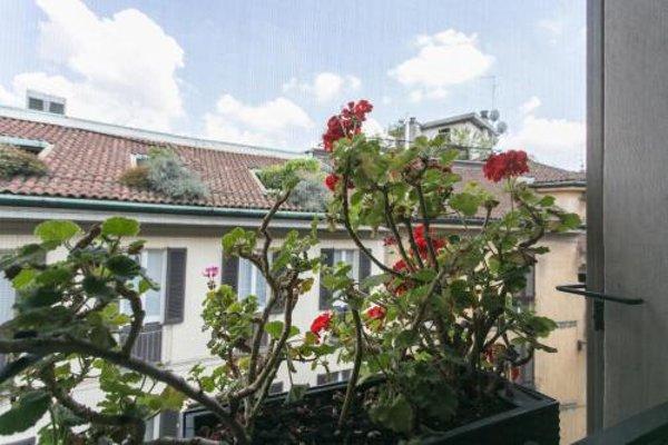 Charming Milan Apartments Brera - Madonnina - фото 19