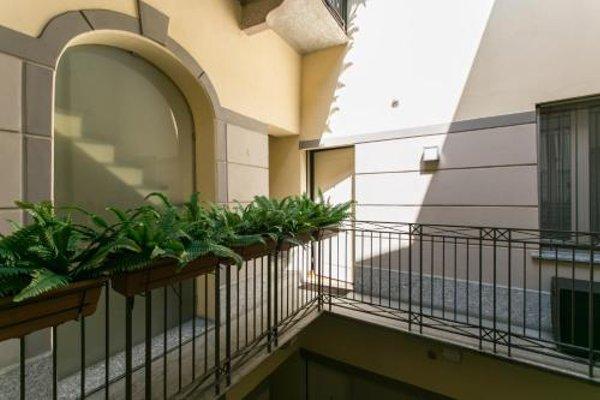 Charming Milan Apartments Brera - Madonnina - фото 20