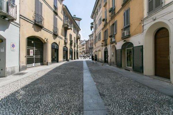 Charming Milan Apartments Brera - Madonnina - фото 22