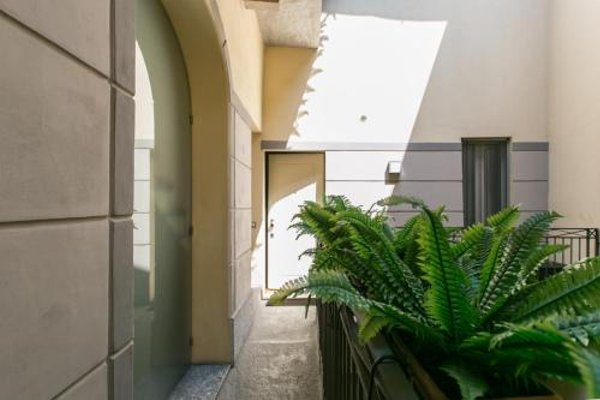 Charming Milan Apartments Brera - Madonnina - фото 23