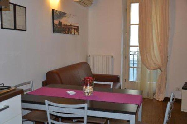 Charming Milan Apartments Brera - Madonnina - фото 3