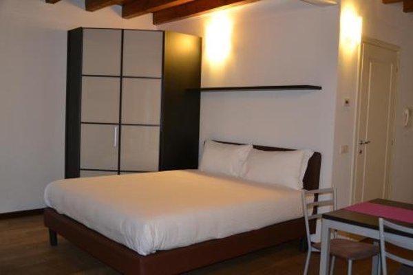 Charming Milan Apartments Brera - Madonnina - фото 4