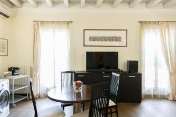 Charming Milan Apartments Brera - Madonnina - фото 5