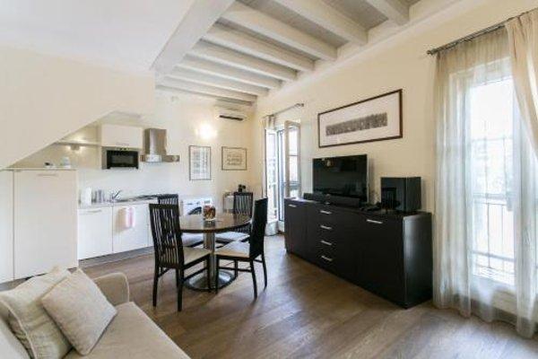 Charming Milan Apartments Brera - Madonnina - фото 6