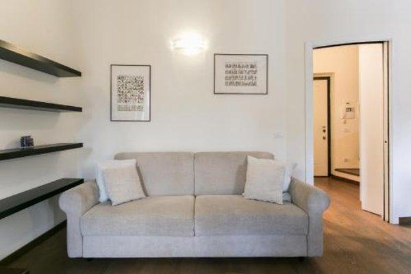 Charming Milan Apartments Brera - Madonnina - фото 7