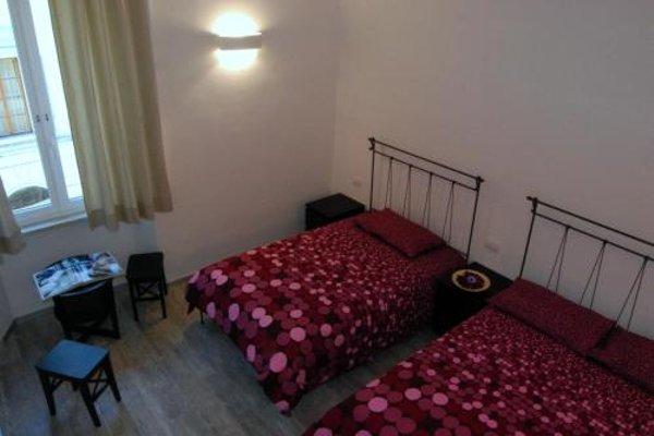 Guest House Zefiro - фото 10