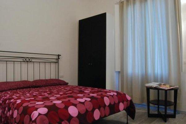 Guest House Zefiro - фото 5