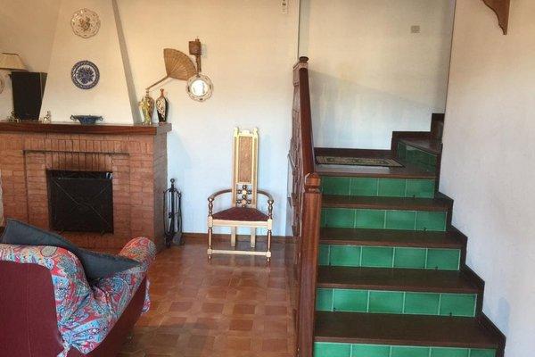 Villa Giulia - фото 5