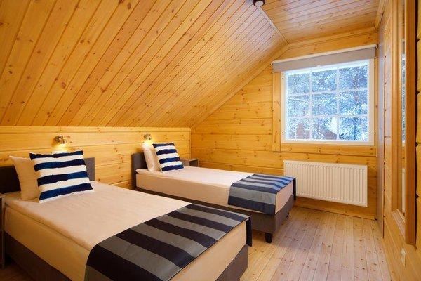 Курортный отель Дом у Моря - 10