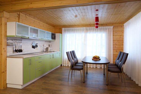 Курортный отель Дом у Моря - 11