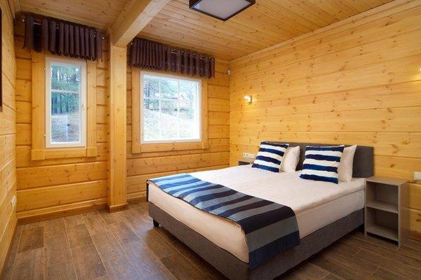 Курортный отель Дом у Моря - 3