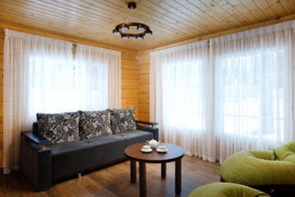 Курортный отель Дом у Моря - 5