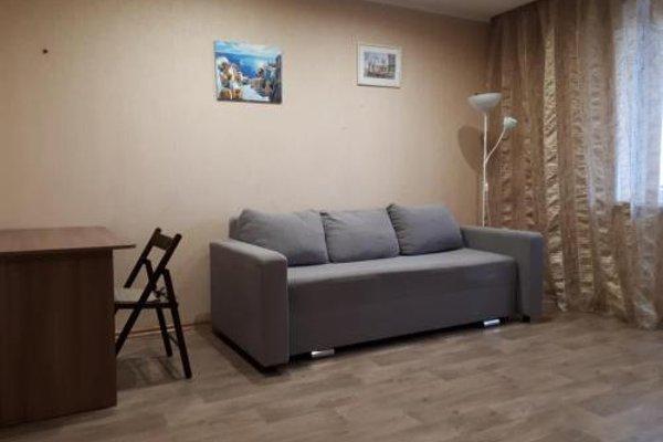 Apartments Ural Truda 5A - фото 10