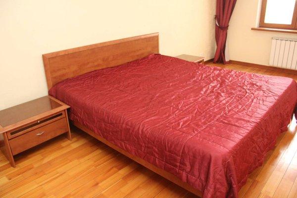 Apartments Ural Truda 5A - фото 3