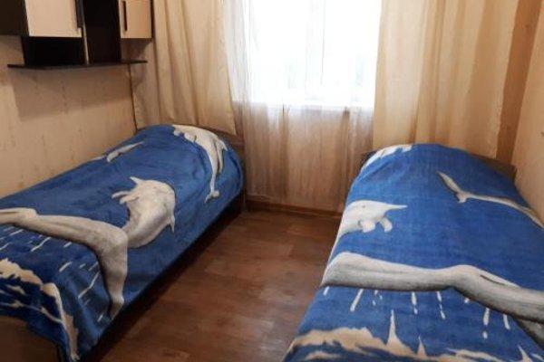 Apartments Ural Truda 5A - фото 5