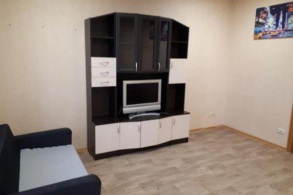 Apartments Ural Truda 5A - фото 7