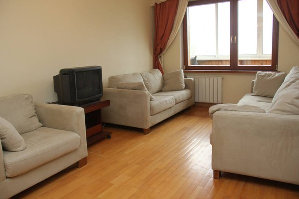 Apartments Ural Truda 5A - фото 9