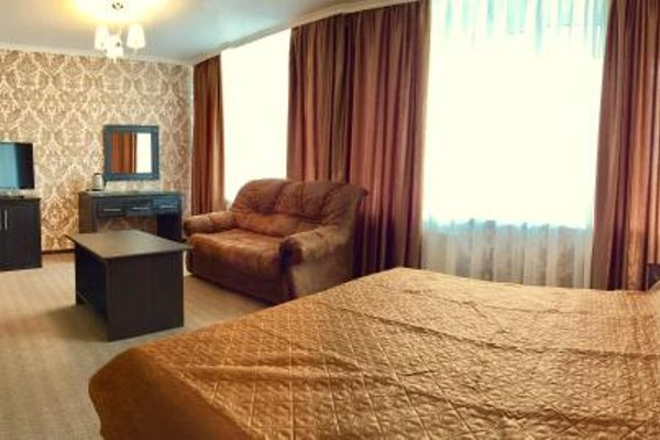 Гостиница Белореченск - фото 4