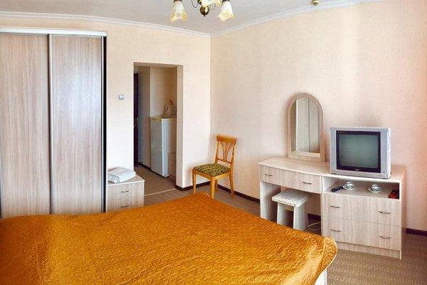 Гостиница Белореченск - фото 8